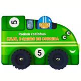 Caio, o Carro de Corrida - Yoyo Books