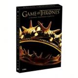 Game Of Thrones A Segunda Temporada Completa (DVD)
