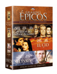Box - Grandes �picos (DVD)