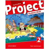 Project 2 Student Book - Fourth Edition -