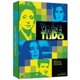 Box Vale Tudo (DVD) - Antonio Fagundes, Beatriz Segall, Regina Duarte