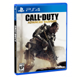 Call Of Duty Advanced Warfare (PS4) -