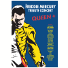 Queen + Freddie Mercury - Tribute Concert (DVD)