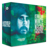 Box Oswaldo Montenegro - O Menestrel (CD) - Oswaldo Montenegro