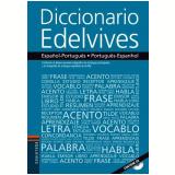 Diccionario Edelvives: Volume Único - Edelvives