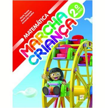 Marcha Criança Matemática 2º Ano - Ensino Fundamental I