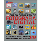 Curso Completo De Fotografia Digital -
