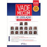Vade Mecum De Legislação- Concursos De Oab - Wander Garcia, Alexandre Gialluca