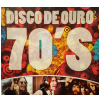 Disco de Ouro 70s (CD)