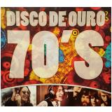 Disco de Ouro 70s (CD) - Vários