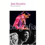 Jimi Hendrix - Franck Médioni
