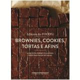 Brownies, Cookies, Tortas e Afins - Editores Do Food52, Amanda Hesser, Merril Stubbs