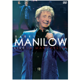 Barry Manilow - Live At Exhibition Centre Birmingham 1985 (DVD) - Barry Manilow