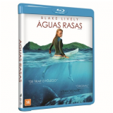 �guas Rasas (Blu-Ray) - Jaume Collet-Serra (Diretor)