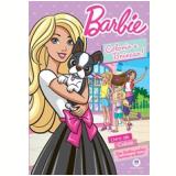 Barbie - Colorir e Brincar! - Ciranda Cultural