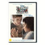 Tudo e Todas as Coisas (DVD) - Ana de La Reguera, Anika Noni Rose, Nick Robinson