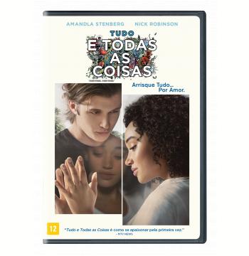 Tudo e Todas as Coisas (DVD)