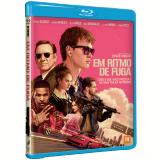 Em Ritmo de Fuga (Blu-Ray) - Vários (veja lista completa)