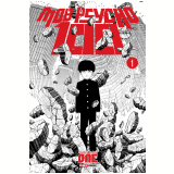 Mob Psycho 100 (Vol. 1) - Vários Autores