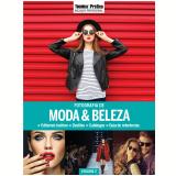 Fotografia de Moda & Beleza - Editora Europa