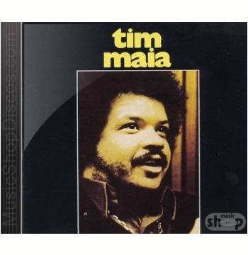 Tim Maia (CD)