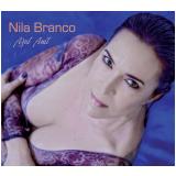 Azul Anil (CD) - Nila Branco