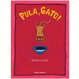 Pula, Gato! - Marilda Castanha