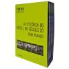 A Hist�ria do Brasil no S�culo 20 (Caixa com Cinco Volumes)