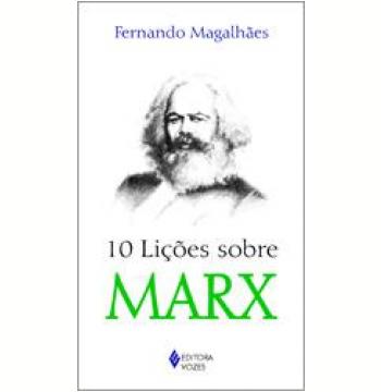 10 Lições Sobre Marx