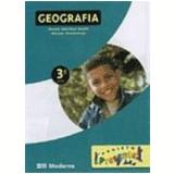 Projeto Presente! Geografia 4º Ano Antiga 3ª Série - Miriam Orensztejn, Neuza Sanchez Guelli