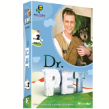 Dr. Pet - Box Vol. 2 (DVD) - Alexandre Rossi (Dr. Pet)