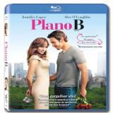 Plano B (Blu-Ray) - Jennifer Lopez