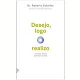 Desejo, Logo Realizo - Roberto Zeballos