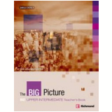The Big Picture 4 Tchs Book -