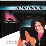 Zélia Duncan (CD) - Zélia Duncan