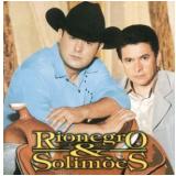 Rionegro & Solimões - Bate O Pé (CD) -