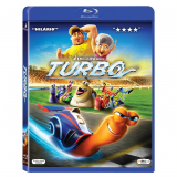 Turbo (Blu-Ray) -