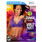 Zumba Fitness World Party (Wii) -