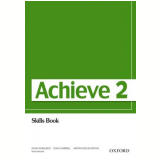 Achieve 2 Skills Book -
