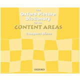 Oxford Picture Dictionary For Content Areas Cd - Dorothy Kauffman, Gary Apple