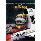 Ayrton Senna (HQ) - Lionel Froissart