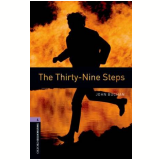 Thirtynine Steps, The Level 4 - Third Edition - John Buchan