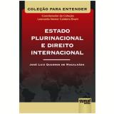 Estado Plurinacional E Direito Internacional - Jose Luiz Quadros de Magalhaes