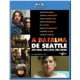 A Batalha De Seattle (Blu-Ray) - Ray Liotta