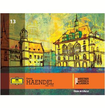 Georg Haendel (Vol. 13)