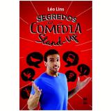 Segredos da Comédia Stand-up - Léo Lins