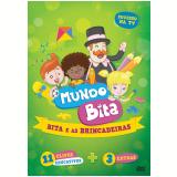 Bita e as Brincadeiras (DVD) -