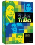 Box Vale Tudo (DVD)