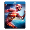 The Flash - 1ª Temporada (Blu-Ray)