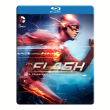 The Flash - 1ª Temporada (Blu-Ray) - Danielle Panabaker